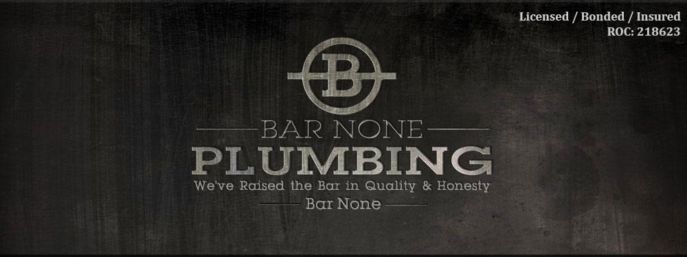 Contact Bar None Plumbing in Prescott AZ